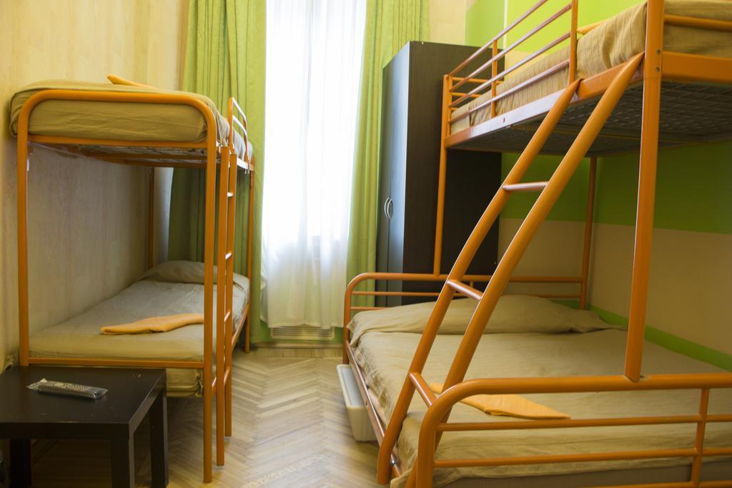 Хостел Old Flat на Некрасова