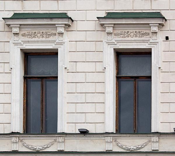 Особняк И. Ф. Паскевича. Английская наб., 8. Фото: Mary, 2008 (citywalls.ru)