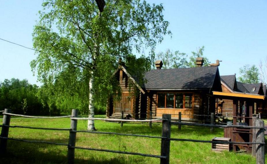 Отель-Тент CampTom Camping