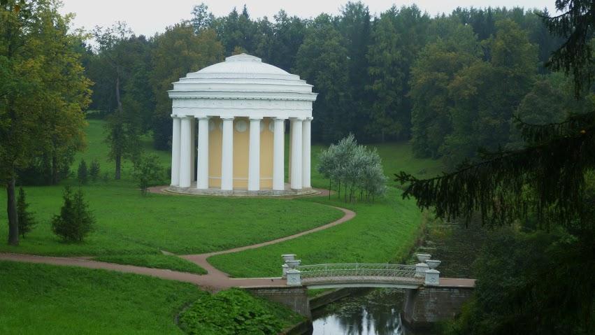 Храм Дружбы. Автор: Peterburg.center