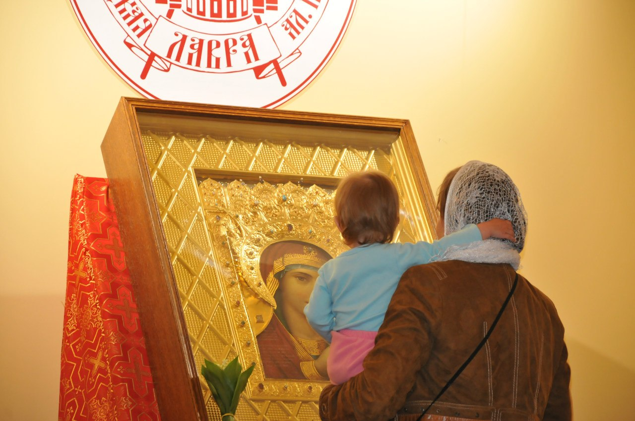 Выставка Пасхальный праздник. Фото: vk.com/club34199789