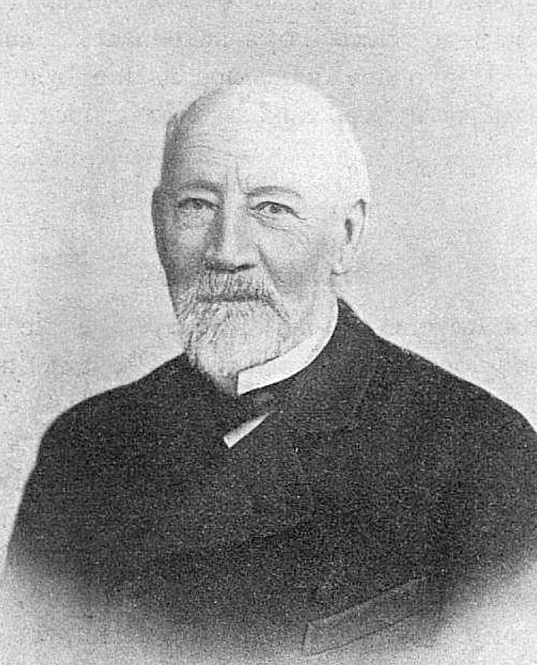 Пель Александр Христофорович. Фото: Wkmacho1199 (Wikimedia Commons)