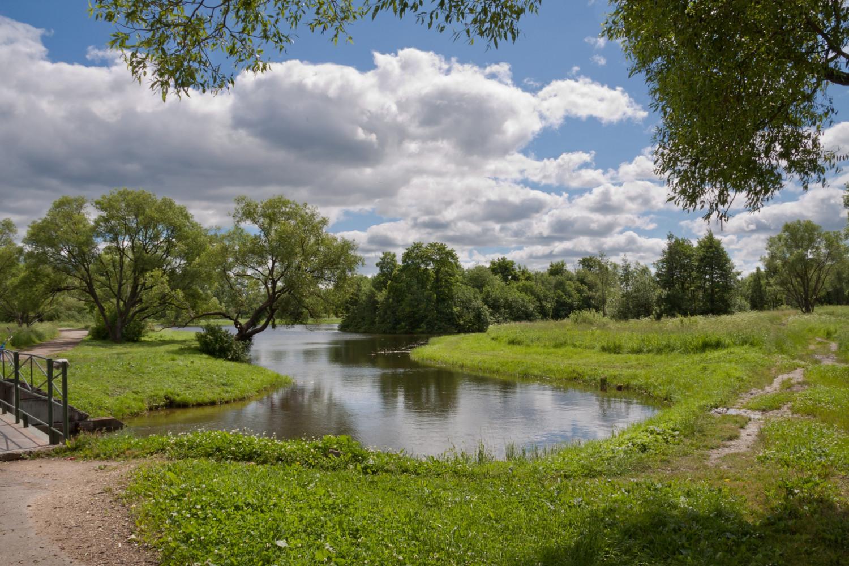 Луговой парк. Фото: IzoeKriv