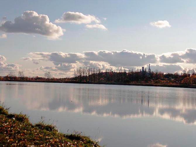 Петергоф, Луговой парк, 1. Фото: citywalls.ru