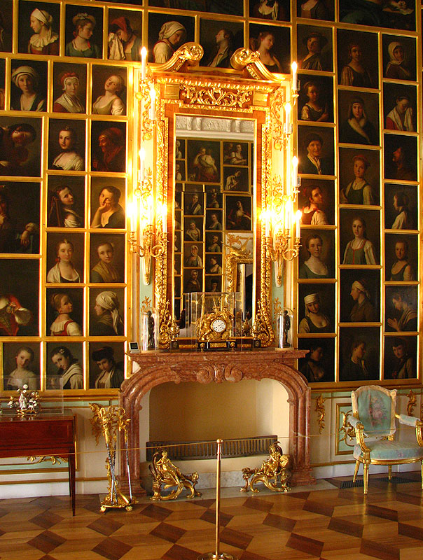 Картинный зал. Автор фото: Андрей Корзун (Wikimedia Commons)