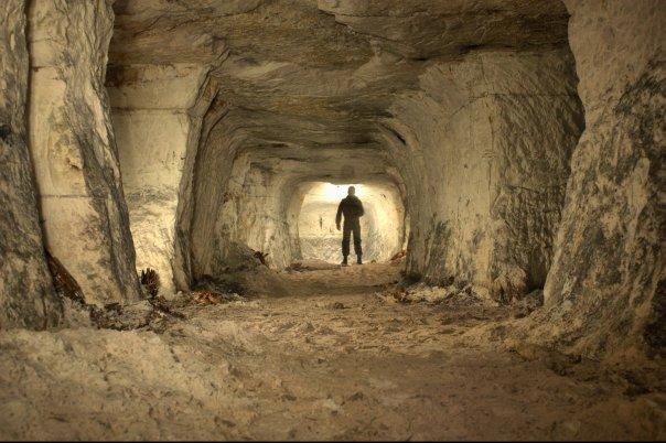Ребровские пещеры.Фото: vvk.com/Ребровские пещеры