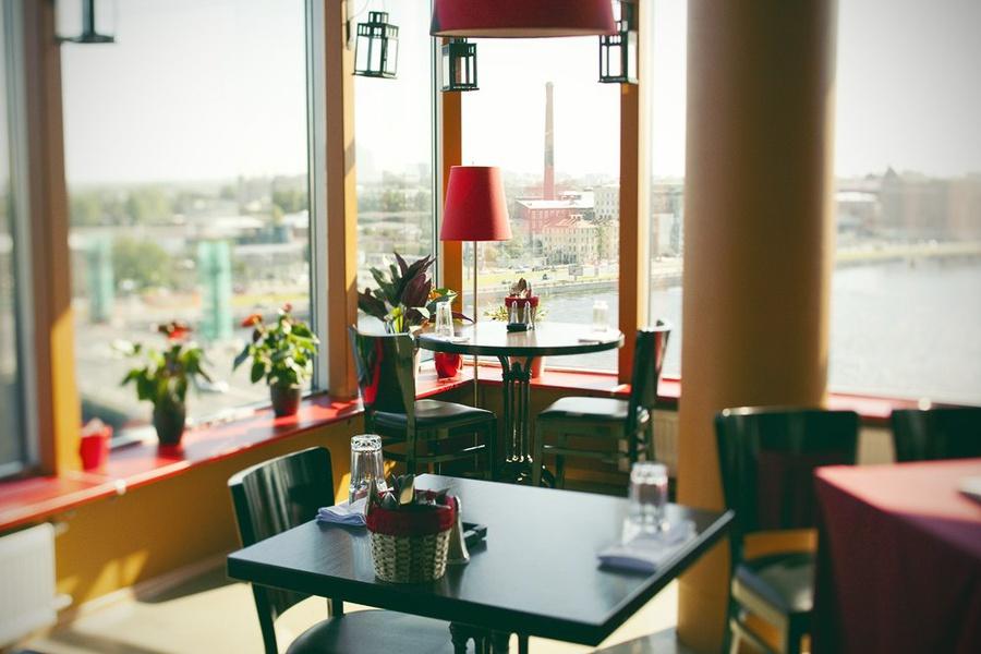 """Ресторан """"Рыба"""", источник фото: https://vk.com/spb69"""