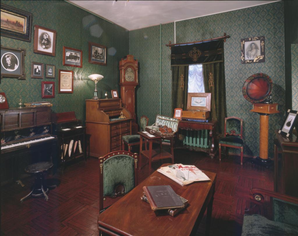 Музей печати