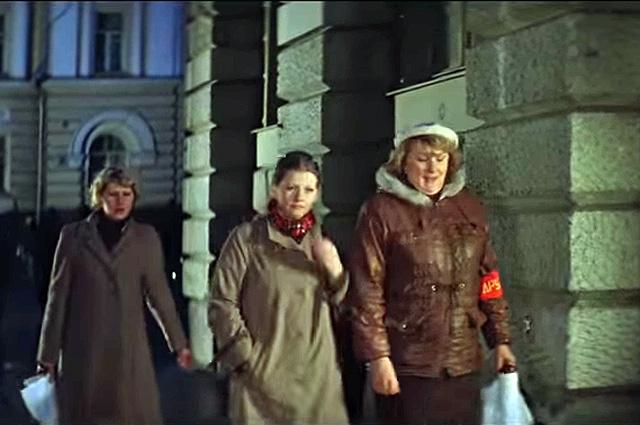 """Комедия: """"Самая обаятельная и привлекательная"""" (1985). Фото:   m.kino-teatr.ru"""