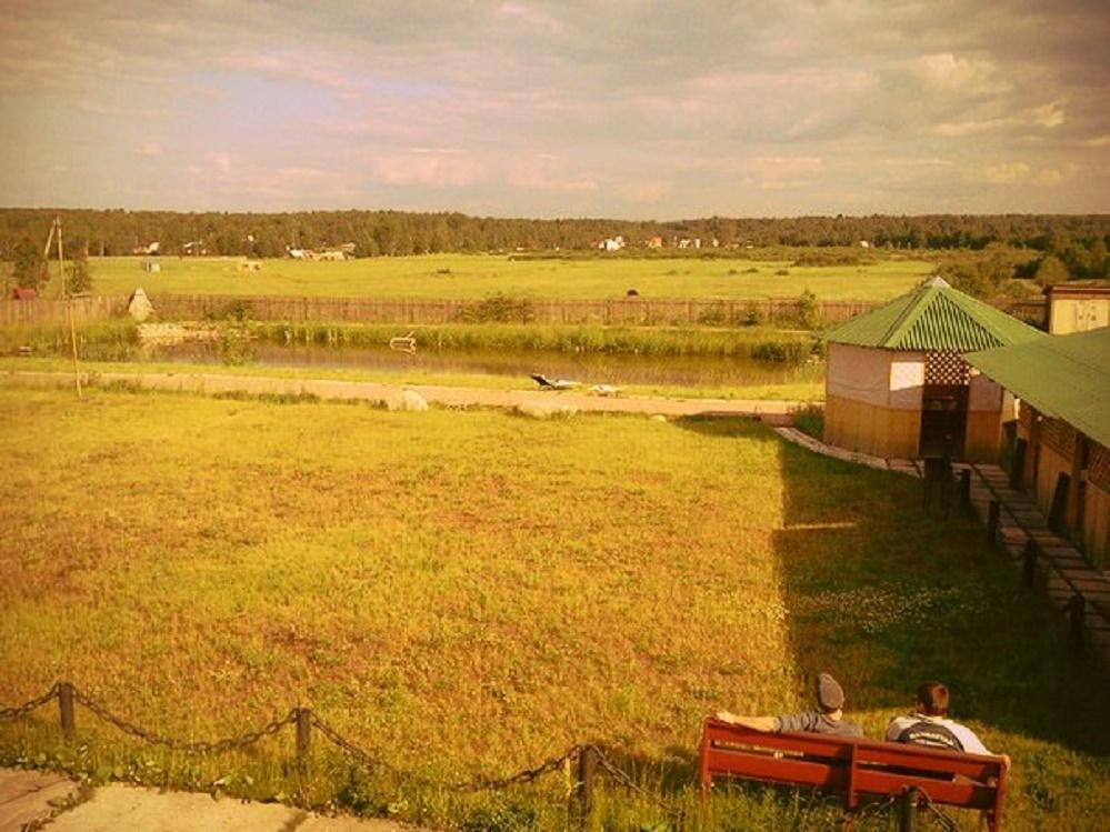 Soykino Holiday Park