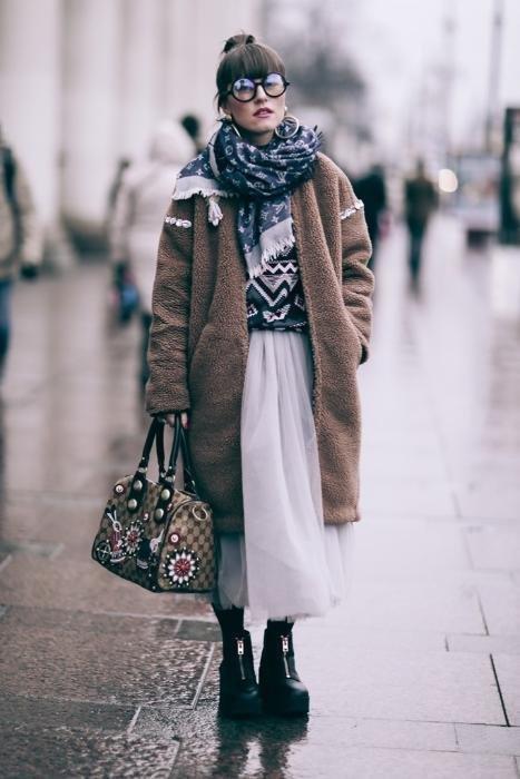 Во что одевается Санкт-Петербург. Фото: eva.ru