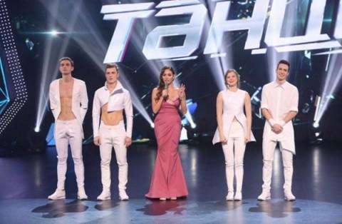 """Шоу """"Танцы"""", источник фото: http://www.vokrug.tv"""