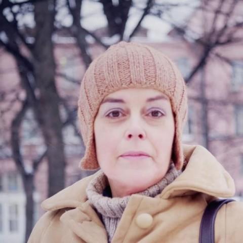 Елена Чижова, источник фото: http://spbstarosti.ru/