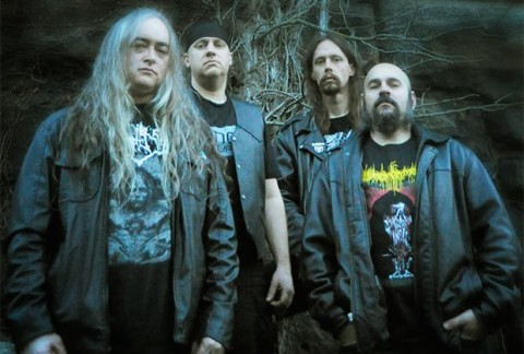 Группа INCANTATION, источник фото: metalempire.tkmetal-archives.com