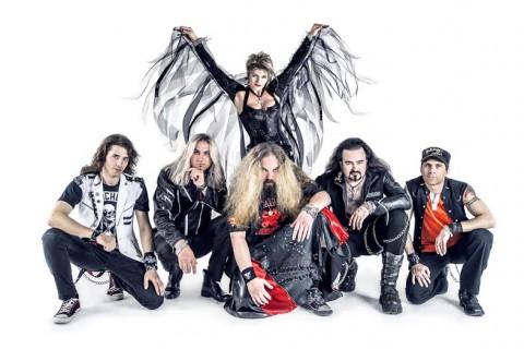Группа CATHARSIS, источник фото: tkmetalrus.ru