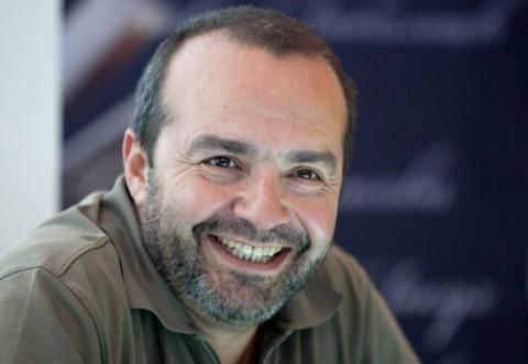 Виктор Шендерович, источник фото: gordonua.com