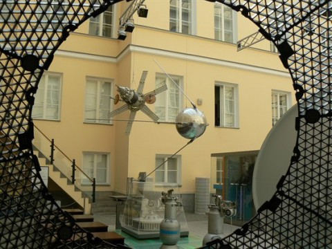 Музей связи, источник фото: vk.com