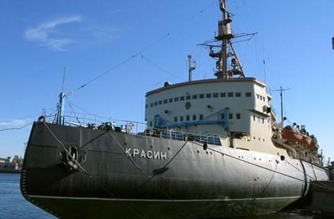 ледокол-музей «Красин», источник фото: geocaching.su