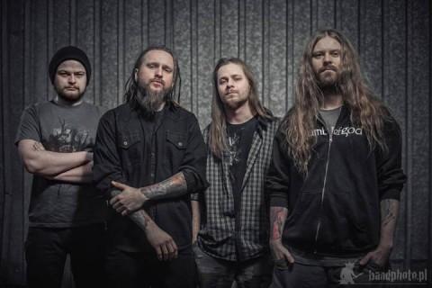 Группа DECAPITATED, источник фото: metal-archives.com