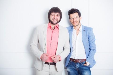 Эльбрус Джанмирзоев и Александрос Тсопозидис, источник фото: kurgan.kassy.ru