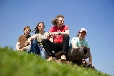 """Группа """"Монгол Шуудан"""", источник фото: kudago.com"""