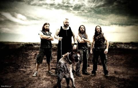 группа Sadist, источник фото: dark-world.ru