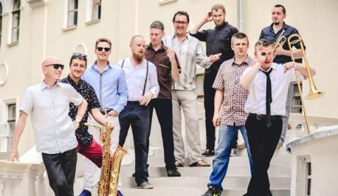 Музыкальный проект «The Optimystica Orchestra», источник фото: modernrock.ru