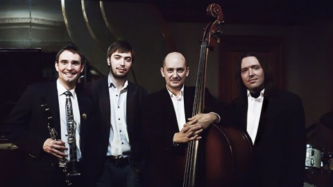 Джаз-бэнд Федора Кувайцева, источник фото: jfc-club.spb.ru