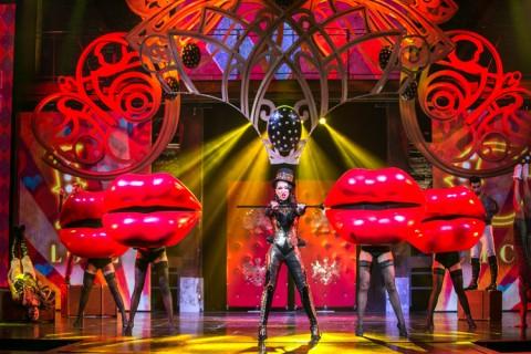 Шоу «Фавориты луны» источник фото: peopletalk.ru