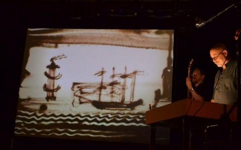 Концерт «Музыка на песке. Джаз», источник фото: visit-petersburg.ru