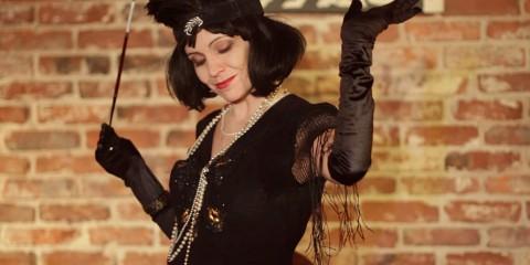 Спектакль «Демоническая женщина»? источник фото: ponominalu.ru