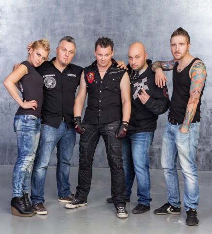 группа «Княzz», источник фото: vk.comknyazz.ru