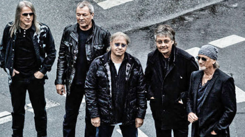группа Deep Purple, источник фото: guitarworld.com