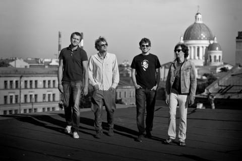 """группа """"Сегодняночью"""", источник фото: yotaspace.ru"""