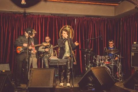 БигБлюзРивайвл (Big Blues Revival), источник фото: https://vk.com/club984723, Автор: Ольга Акуленко