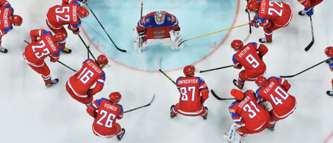 Выставочный матч Россия - Чехия перед Кубком мира 2016, источник фото: msp.today