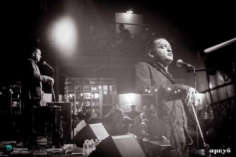 Лёха Никонов / Хардкор и лучшие стихи / 2.09.16, источник фото: https://vk.com/lehanikon