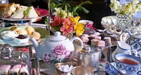 IX международный фестиваль чая и кофе, источник фото: https://vk.com/festea