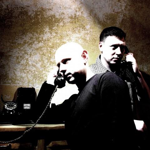12/08/пт - SKALPEL (Ninja Tune) @ Эрарта Сцена, источник фото: альбом https://vk.com/