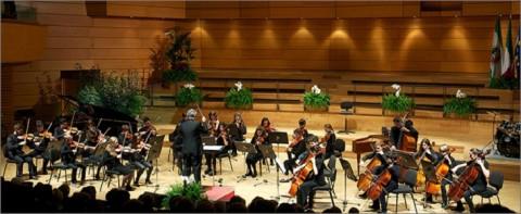 Камерный детско-юношеский оркестр UKOM, источник фото: capella-spb.ru
