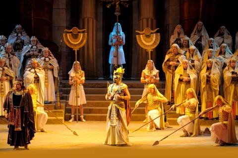 """Опера Дж. Верди """"Аида"""", источник фото: mariinsky.ru"""