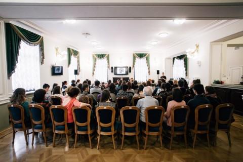 Эпоха просвещения. Цикл лекций в БДТ, источник фото: https://vk.com/epochabdt