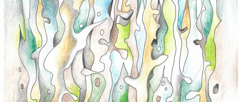 Галерея «Арт-Лига» Николай Сычёв. Фантомы и фантазии, источник фото: http://msp.today/event/vistavki/nikolaj-sychyov-fantomy-i-fantazii/