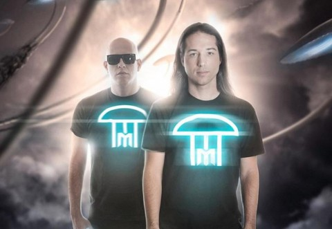 "Группа ""Infected Mushroom"", источник фото: https://seatscan.ru/performer/infected-mushroom"