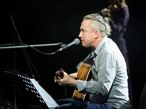Концерт Павла Кашина в Биржа баре, источник фото: https://vk.com/pk_birjabar