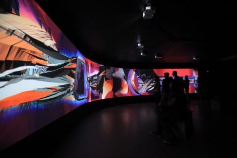 """Выставка """"Теория поля"""", источник фото: fiesta.city"""