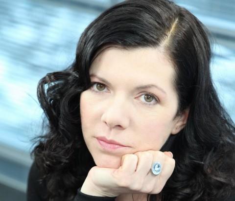 Анна Матвеева, источник фото: https://vk.com/olganlo Автор: Ольга Николаева