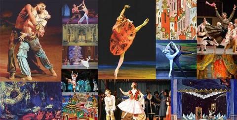 Бал сказок - Русский балет золотого и серебряного века, источник фото: http://orthodoxfestival.ru/tickets