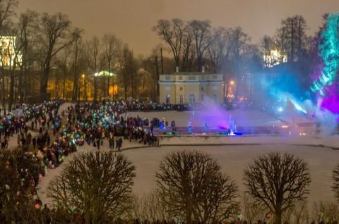 Вечер света в Царском Селе, источник фото: https://vk.com/event114910851 Автор: Татьяна Макеева