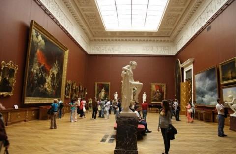 Государственный Русский музей, источник фото: tourprom.ru